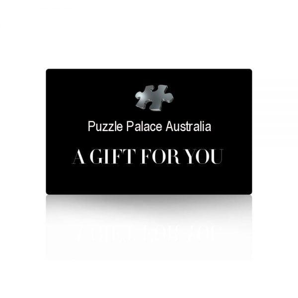jigsaw puzzle gift voucher