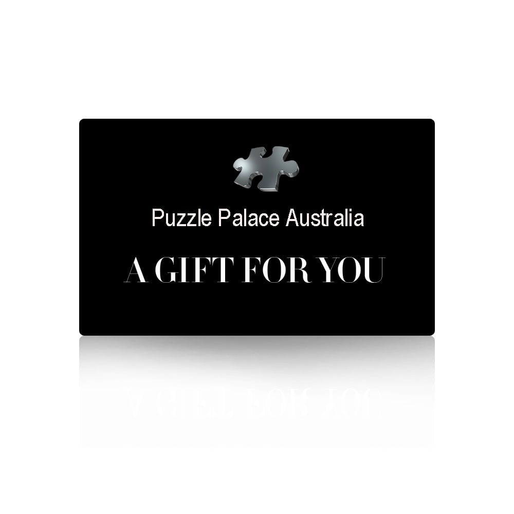 Gift voucher puzzle palace australia product gift voucher jigsaw negle Image collections