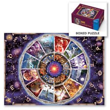 9000pc Boxed Jigsaw Puzzle
