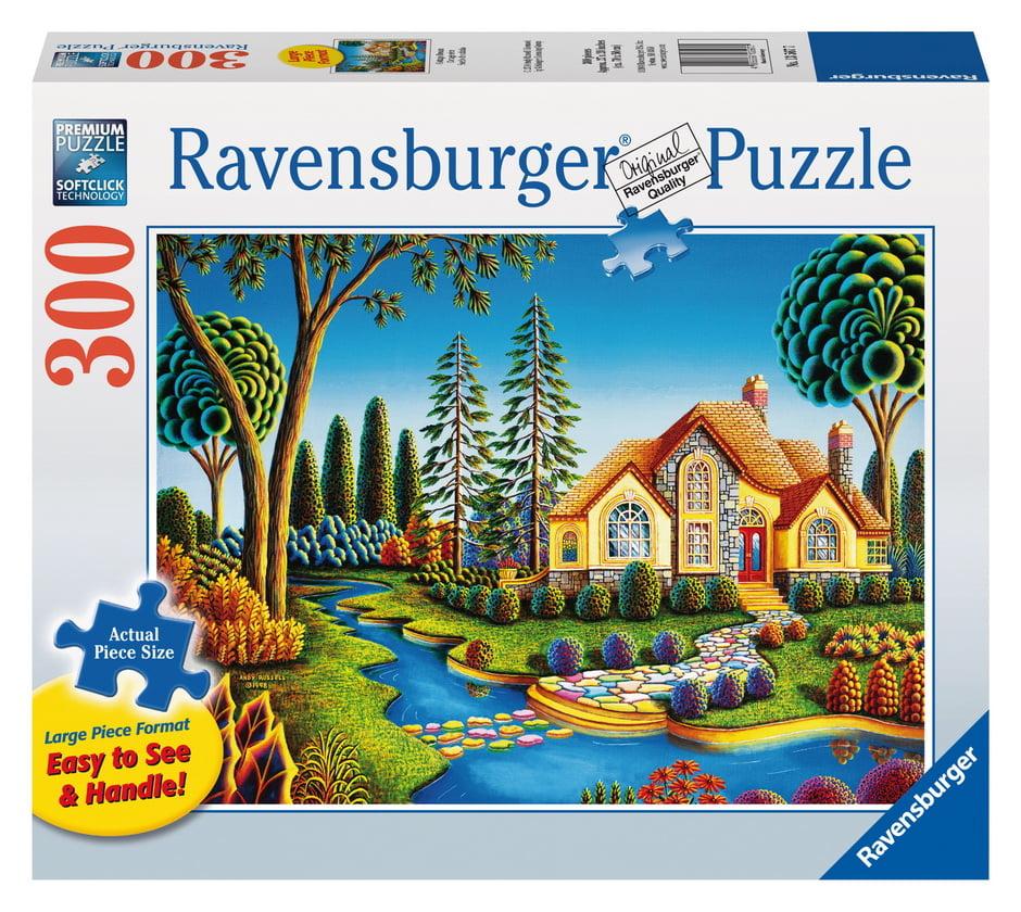 jigsaw puzzles online store buy ravensburger. Black Bedroom Furniture Sets. Home Design Ideas