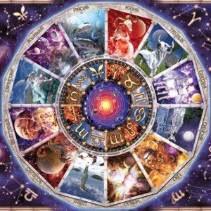 Astrology and Spiritual