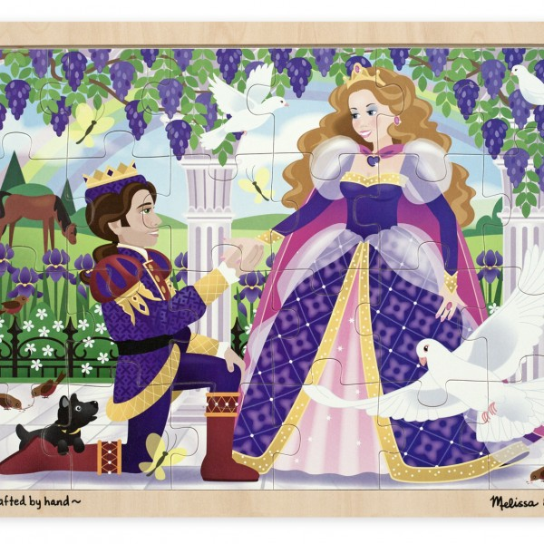 Princess 24PC Jigsaw Puzzle