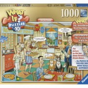 What If No 10 The Birthday 1000PC Jigsaw Puzzle