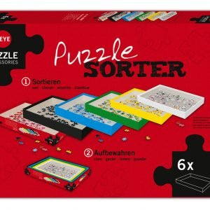 Puzzle Sorter Heye