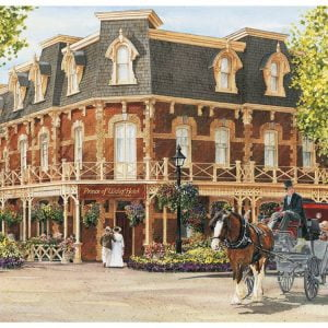 Cobble Hill 1000 PC Jigsaw Puzzle