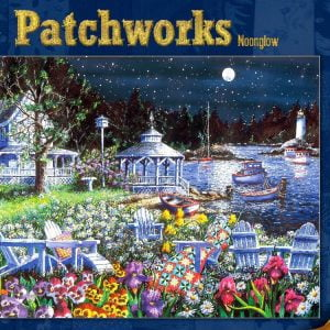 Moonglow 1000 PC Jigsaw Puzzle Australia