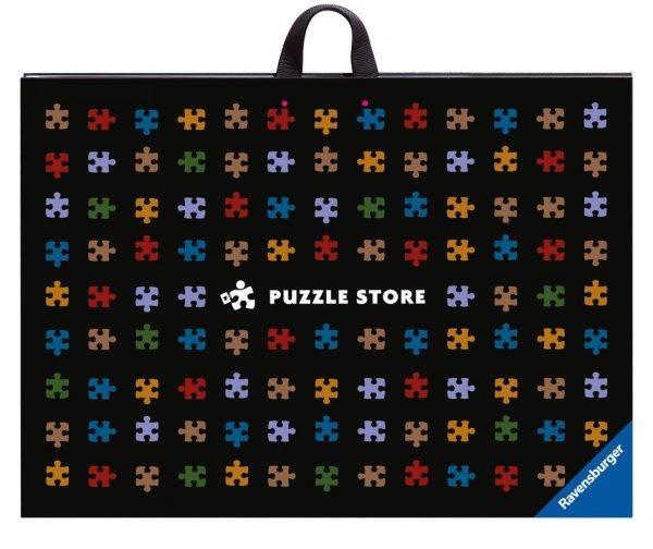 Puzzle Store Carry Case Ravensburger