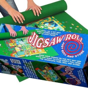 Jigsaw Roll Paul Lamond up to 2000 PC