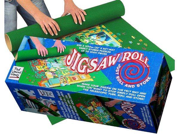 Jigsaw Roll Paul Lamond up to 2000 PC