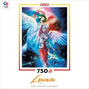 Luna Victory Prayer 750 PC Jigsaw Puzzle