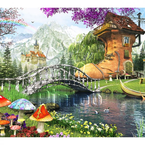 old-shoe-house-1000-pc-jigsaw-puzzle