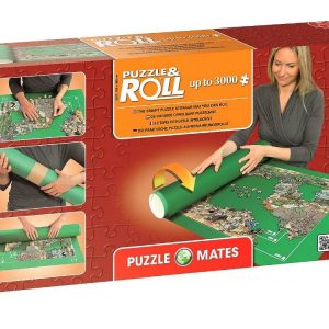 Puzzle Mate Roll up to 3000 PC