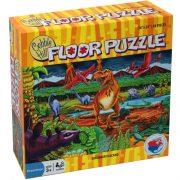 Dinosaur Volcano 36 PC Floor Jigsaw Puzzl