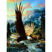 Eagle Sky 1000 PC Jigsaw Puzzle
