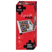 Puzzle Pad Roll 500 - 2000 PC