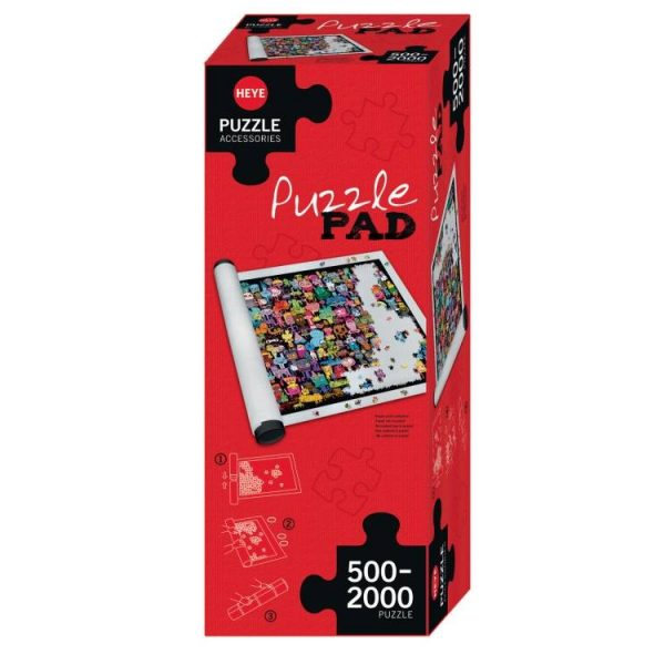 Puzzle Pad Roll 500 – 2000 PC