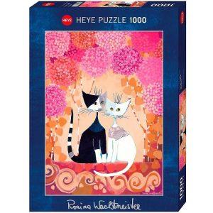 Wachtmeister Romance 1000 PC Jigsaw Puzzle