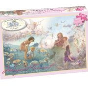 Do you believe in Fairies 1000 PC Jigsaw Puzzle