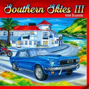 Hotel Oceanside 500 PC Jigsaw Puzzle