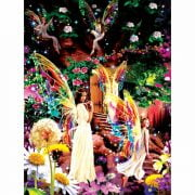 Stairway 500 PC Jigsaw Puzzle