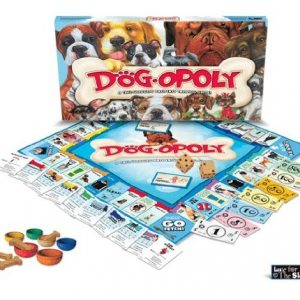 Dog-opoly-board-game
