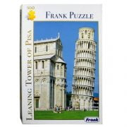 Leaning Tower of Pisa 500 PC Jigsaw Puzzle