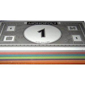 Monopoly Money PDQ