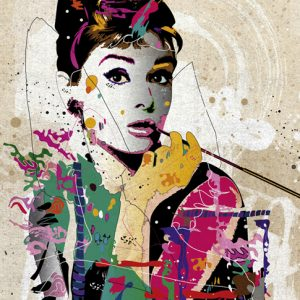 People Audrey 1000 PC Jigsaw Puzzle