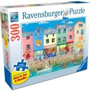 By the Sea Lge Format 300 PC Jigsaw Puzzle