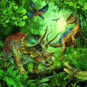 dinosaur-fascination-3-x-49-pc-jigsaw-puzzle