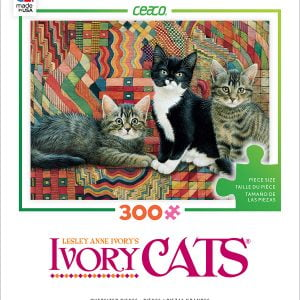 ivory-cats-200-lge-pc-jigsaw-puzzle