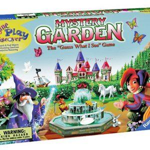 Mystery Garden Board Game