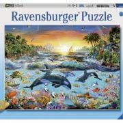orca-paradise-200-pc-jigsaw-puzzle