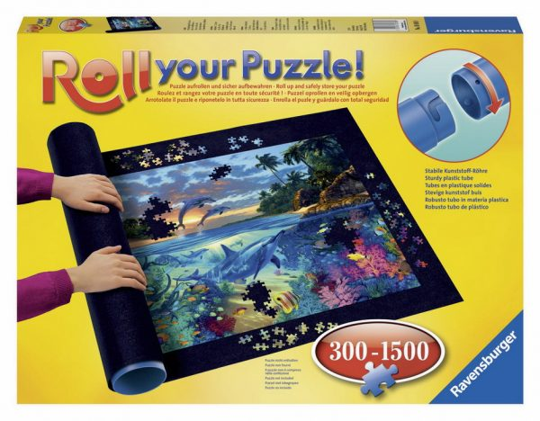 Roll Your Puzzle 300 - 1500 PC