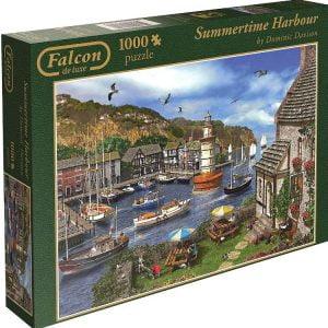 summertime-harbour-1000-pc-jigsaw-puzzle