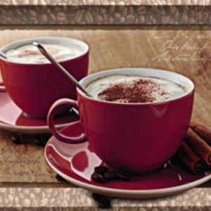 Time for Cappuccino 500 PC Jigsaw Puzzle