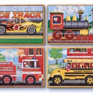vehicles-4-x-12-pc-jigsaw-puzzle