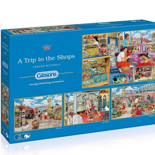 a-trip-to-the-shops-4-x-500-pc-jigsaw-puzzle