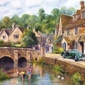 castle-combe-1000-pc-jigsaw-puzzle