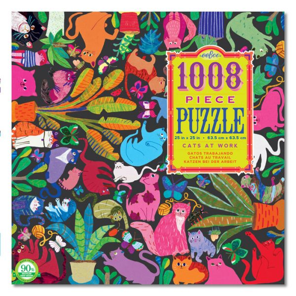 cats-at-work-1008-pc-jigsaw-puzzle