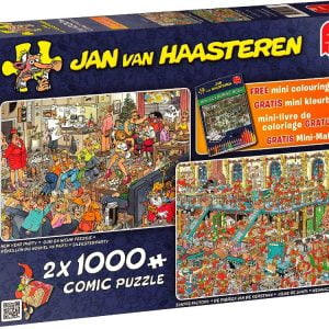 jvh-happy-holidays-2-x-1000-pc-jigsaw-puzzle