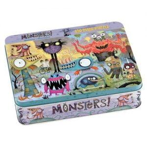 monsters-100-pc-mudpuppy-jigsaw-puzzle