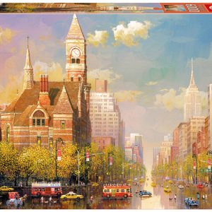 new-york-afternoon-6000-pc-jigsaw-puzzle