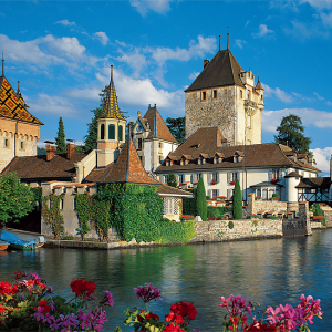 oberhofen-castle-switzerland-1500-pc-jigsaw-puzzle