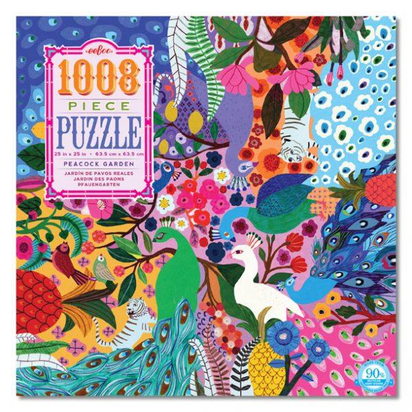 peacock-garden-1008-pc-jigsaw-puzzle