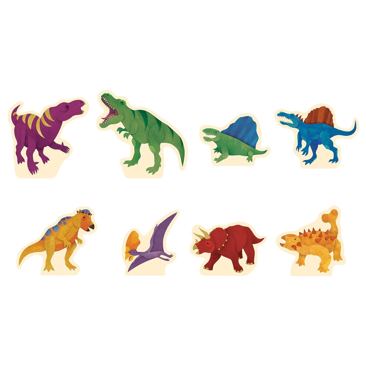 puzzle play set