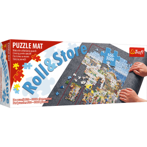 Roll and Store Puzzle Mat - Trefl