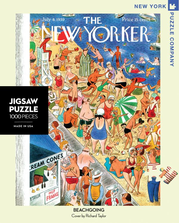 the-new-yorker-beachgoing-1000-pc-jigsaw-puzzle
