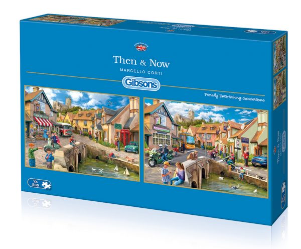 then-now-2-x-500-pc-jigsaw-puzzle