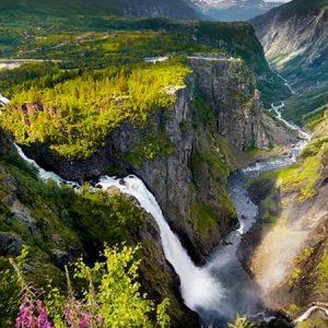 voringsfossenwaterfall-norway-1000-pc-jigsaw-puzzle